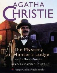 O Mistério em Hunter's Logde - Poster / Capa / Cartaz - Oficial 1