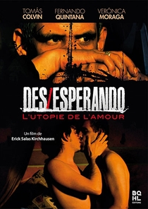 Des/Esperando - Poster / Capa / Cartaz - Oficial 1