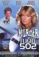 Assassinato no Vôo 502 (Murder on Flight 502)