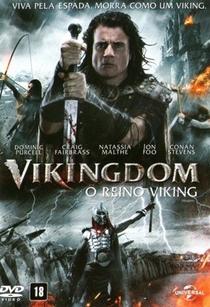 Vikingdom: O Reino Viking - Poster / Capa / Cartaz - Oficial 4