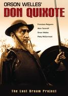 Dom Quixote (Don Quijote de Orson Welles)