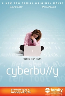 Bullying Virtual - Poster / Capa / Cartaz - Oficial 2