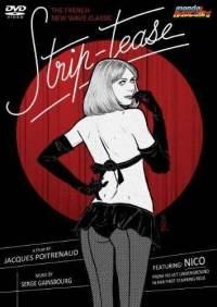 Strip-Tease - Poster / Capa / Cartaz - Oficial 1