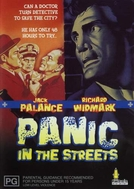 Pânico nas Ruas (Panic in the Streets)