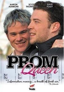 Prom Queen - Poster / Capa / Cartaz - Oficial 1