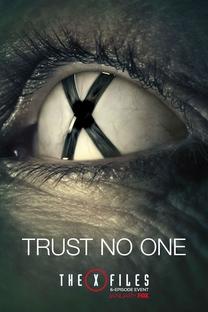 Arquivo X (10ª Temporada) - Poster / Capa / Cartaz - Oficial 5