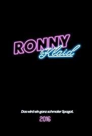 Ronny & Klaid - Poster / Capa / Cartaz - Oficial 1