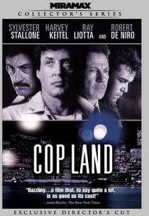 Cop Land - Poster / Capa / Cartaz - Oficial 6