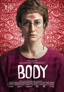 Body - Poster / Capa / Cartaz - Oficial 1