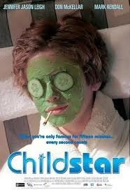 Childstar - Poster / Capa / Cartaz - Oficial 1