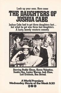 As Filhas de Joshua - Poster / Capa / Cartaz - Oficial 1