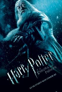 Harry Potter e o Enigma do Príncipe - Poster / Capa / Cartaz - Oficial 32
