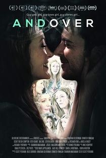 Andover - Poster / Capa / Cartaz - Oficial 3