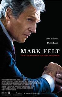 Mark Felt: O Homem que Derrubou a Casa Branca - Poster / Capa / Cartaz - Oficial 2