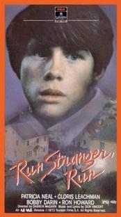 Run Stranger, Run - Poster / Capa / Cartaz - Oficial 1