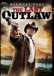 The Last Outlaw - Poster / Capa / Cartaz - Oficial 1