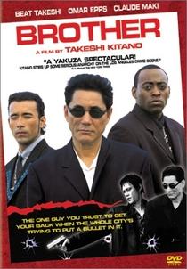 Brother - A Máfia Japonesa Yakuza em Los Angeles - Poster / Capa / Cartaz - Oficial 7