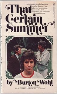 Um Certo Verão - Poster / Capa / Cartaz - Oficial 1