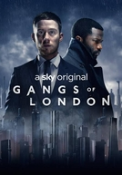 Gangs Of London (1ª Temporada) (Gangs Of London (Season 1))
