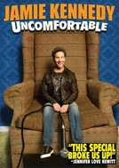 Jamie Kennedy: Uncomfortable (Jamie Kennedy: Uncomfortable)