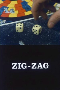 Zig-Zag - Poster / Capa / Cartaz - Oficial 1