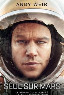 Perdido em Marte - Poster / Capa / Cartaz - Oficial 11