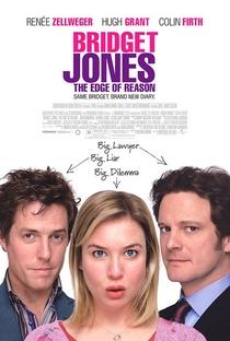Bridget Jones: No Limite da Razão - Poster / Capa / Cartaz - Oficial 1