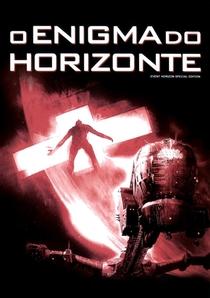 O Enigma do Horizonte - Poster / Capa / Cartaz - Oficial 8