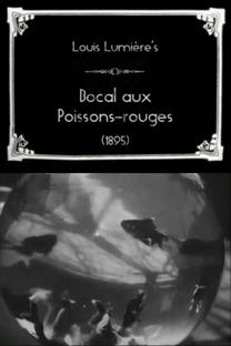 Bocal aux poissons-rouges - Poster / Capa / Cartaz - Oficial 1