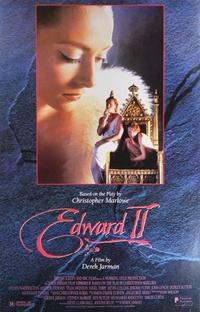 Eduardo II - Poster / Capa / Cartaz - Oficial 6