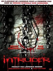 Violência e Terror - Poster / Capa / Cartaz - Oficial 9
