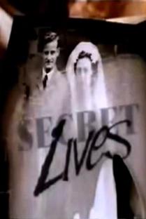 A Vida Secreta de Walt Disney - Poster / Capa / Cartaz - Oficial 1