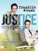 Franklin & Bash (1ª Temporada) (Franklin & Bash (Season 1))