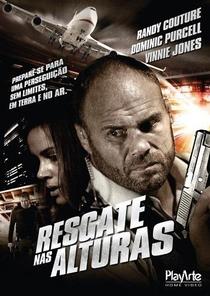 Resgate Nas Alturas - Poster / Capa / Cartaz - Oficial 1