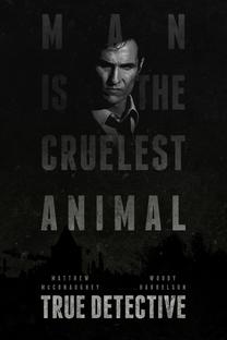 True Detective (1ª Temporada) - Poster / Capa / Cartaz - Oficial 8