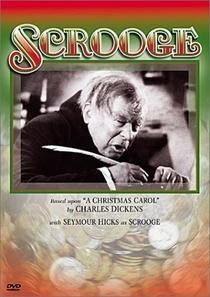 Scrooge - Poster / Capa / Cartaz - Oficial 1
