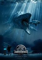 Jurassic World: O Mundo dos Dinossauros (Jurassic World)