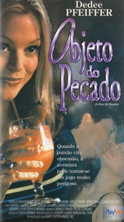 Objeto do Pecado - Poster / Capa / Cartaz - Oficial 1
