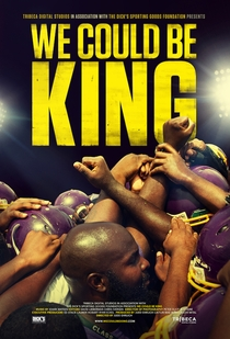 We Could Be King - Poster / Capa / Cartaz - Oficial 1