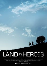Land of the heroes - Poster / Capa / Cartaz - Oficial 1