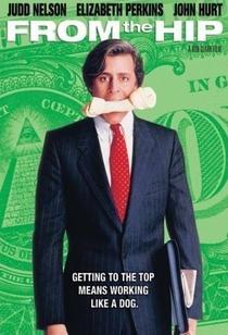 Este Advogado é uma Parada - Poster / Capa / Cartaz - Oficial 1