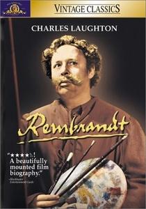 Rembrandt - Poster / Capa / Cartaz - Oficial 6