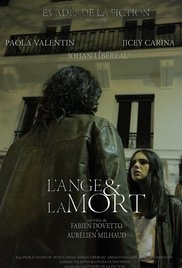 Angel and Death - Poster / Capa / Cartaz - Oficial 1