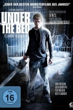 Under the Bed - Poster / Capa / Cartaz - Oficial 3