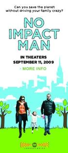 Homem Sem Impacto - Poster / Capa / Cartaz - Oficial 2