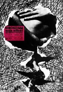 Hiroshima, Meu Amor - Poster / Capa / Cartaz - Oficial 4