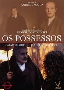 Os Possessos - Poster / Capa / Cartaz - Oficial 6