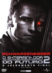 O Exterminador do Futuro 2: O Julgamento Final - Poster / Capa / Cartaz - Oficial 12