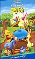 O Mundo Mágico de Pooh - Um Grande Dia de Descoberta - Poster / Capa / Cartaz - Oficial 1