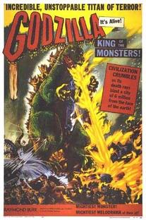 Godzilla: O Rei dos Monstros - Poster / Capa / Cartaz - Oficial 1